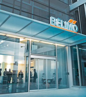 Belimo Headquarter Switzerland